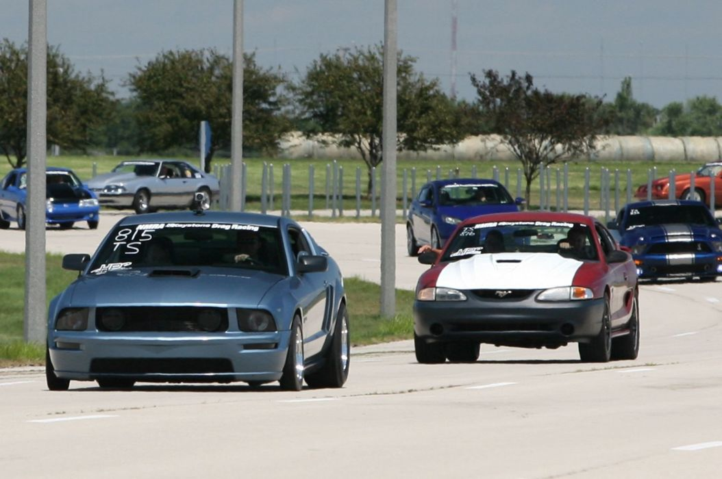 FORD Mustang drag racing race hot rod rods wallpaper