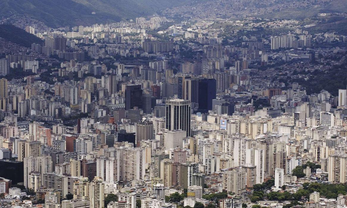 caracas venezuela sur america wallpaper