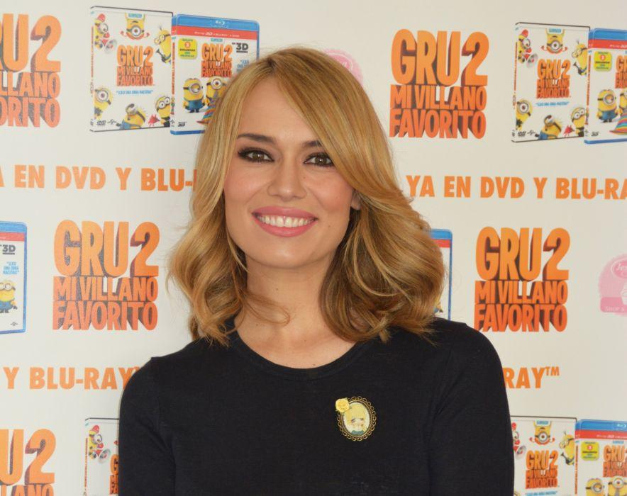 patricia conde presentadora espaA wallpaper