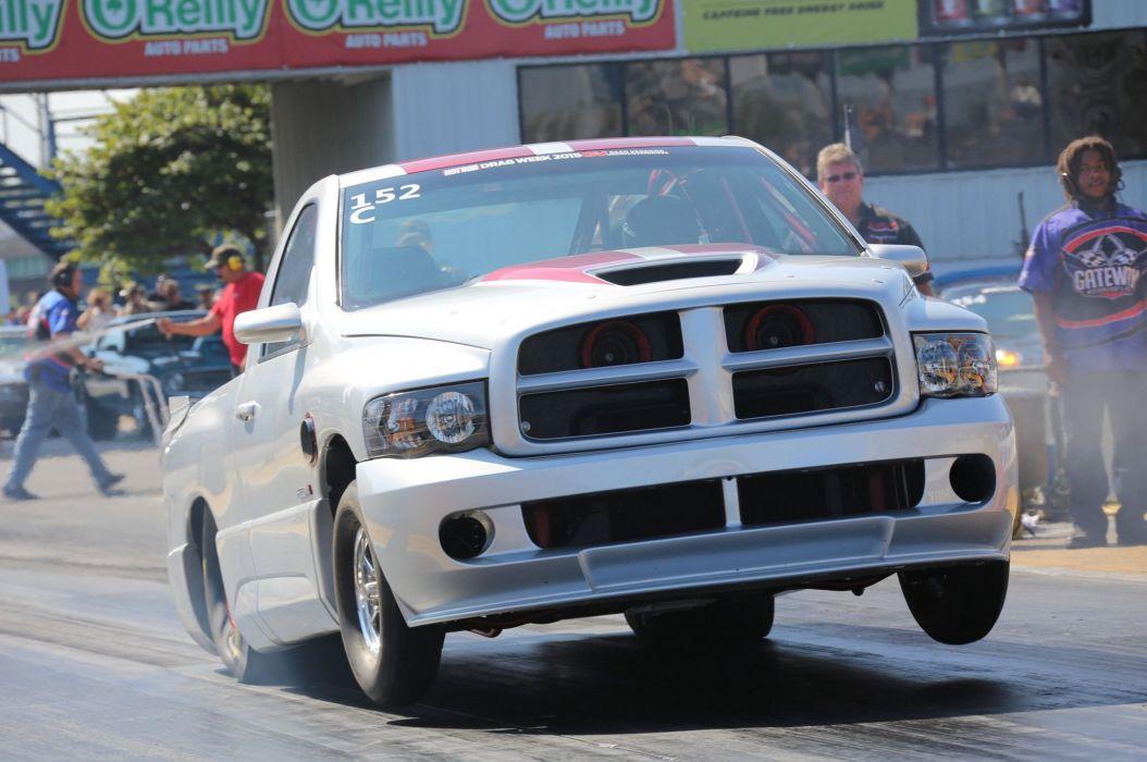 MOPAR drag racing race hot rod rods pickup wallpaper