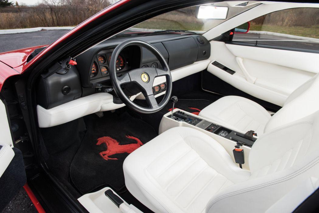 1991-94 Ferrari 512TR US-spec Pininfarina supercar 512 wallpaper