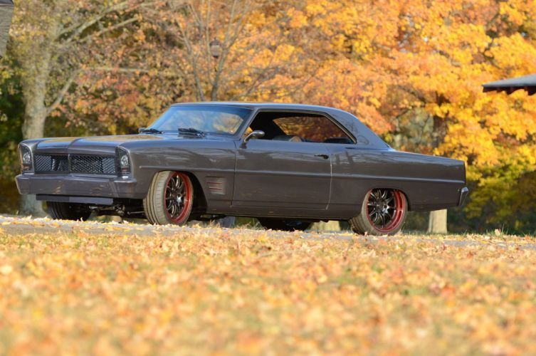 1967 Chevrolet Nova muscle classic hot rod rods custom wallpaper
