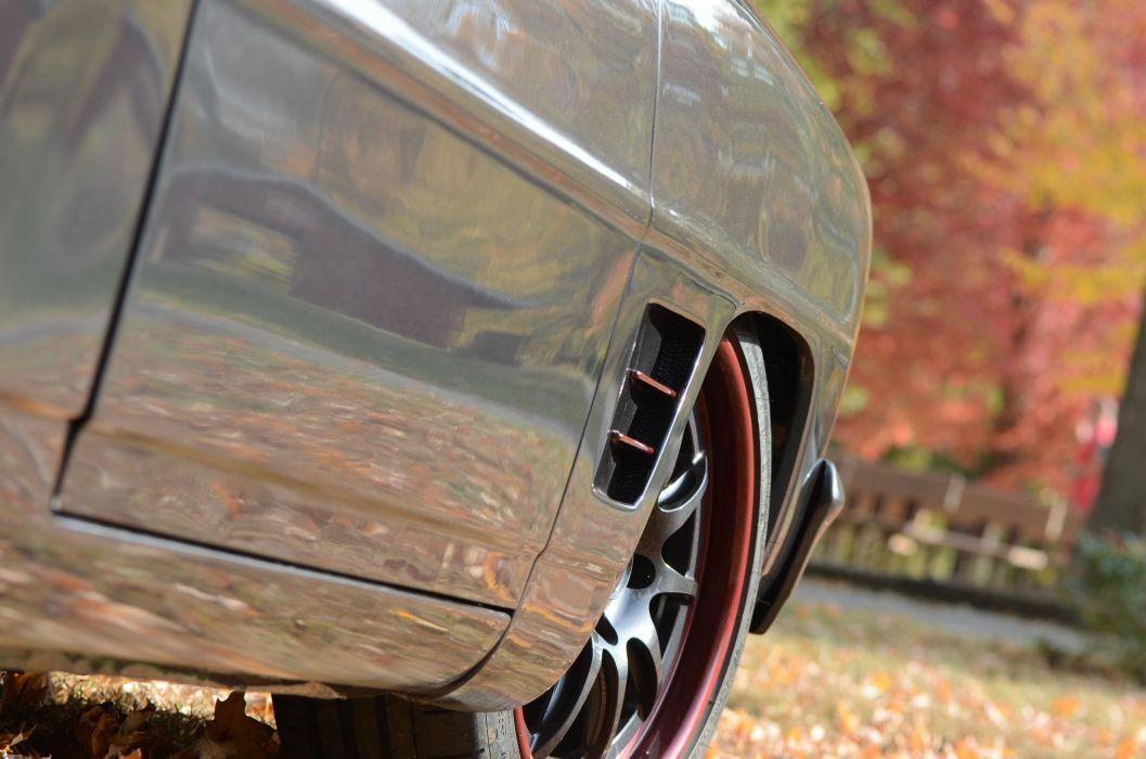 1967 Chevrolet Nova muscle classic hot rod rods custom wallpaper