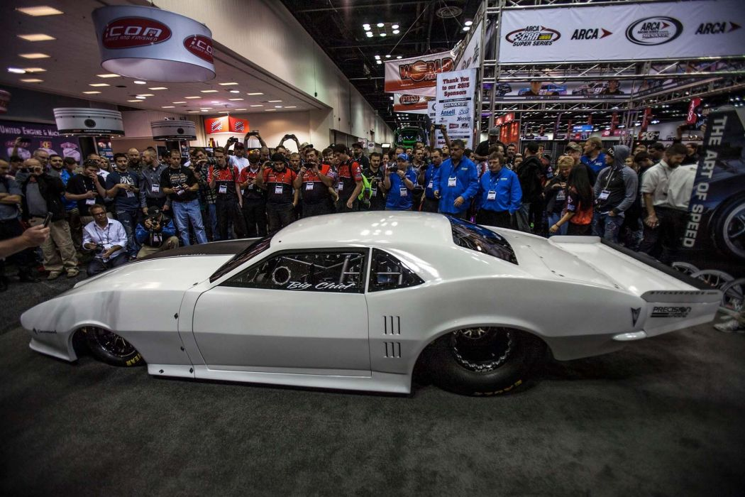 Pontiac Firebird Pro-Mod drag racing race hot rod rods custom ...