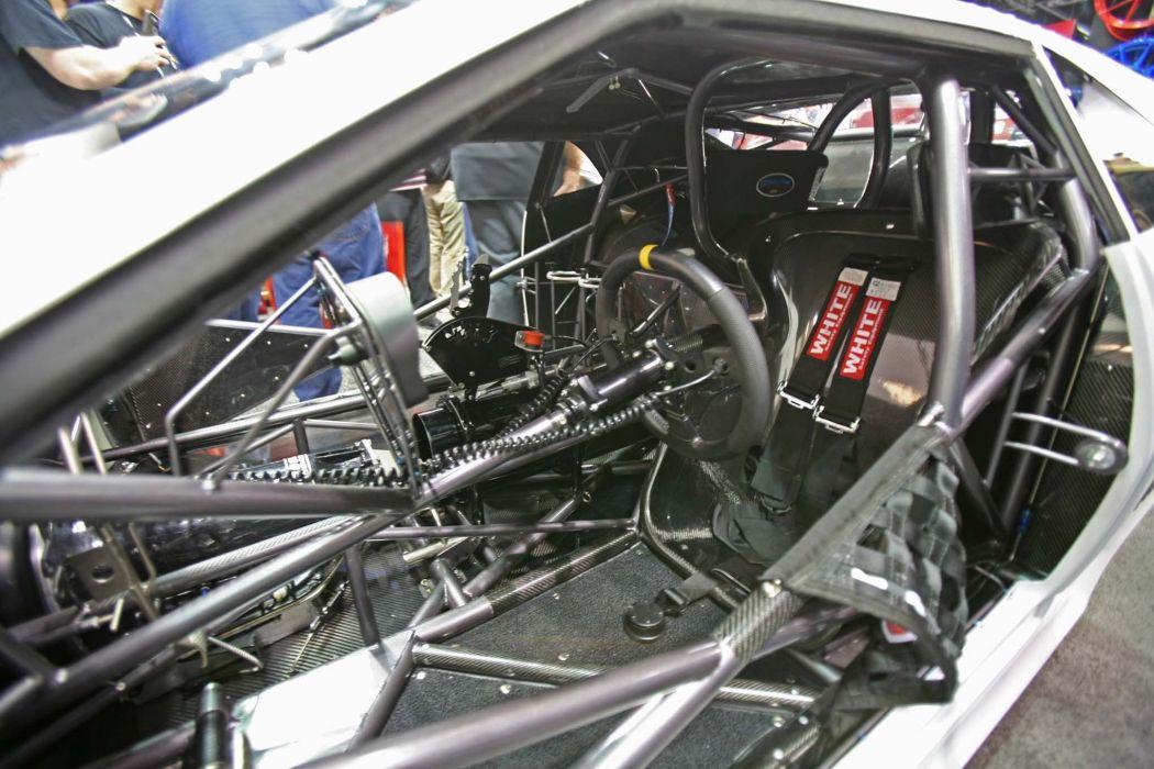 Pontiac Firebird Pro-Mod drag racing race hot rod rods custom wallpaper