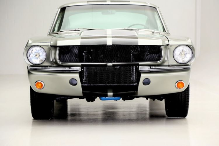 1965 FORD MUSTANG FASTBACK ELEANOR muscle classic wallpaper