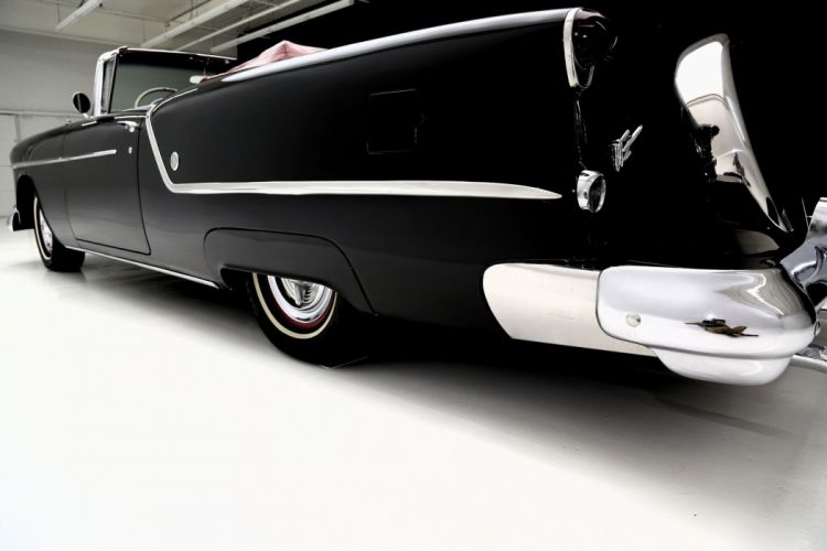 1954 OLDSMOBILE 8-8 324ci convertible retro luxury wallpaper