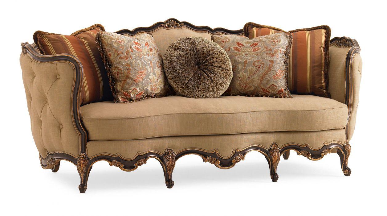 sofa cogines mueble wallpaper
