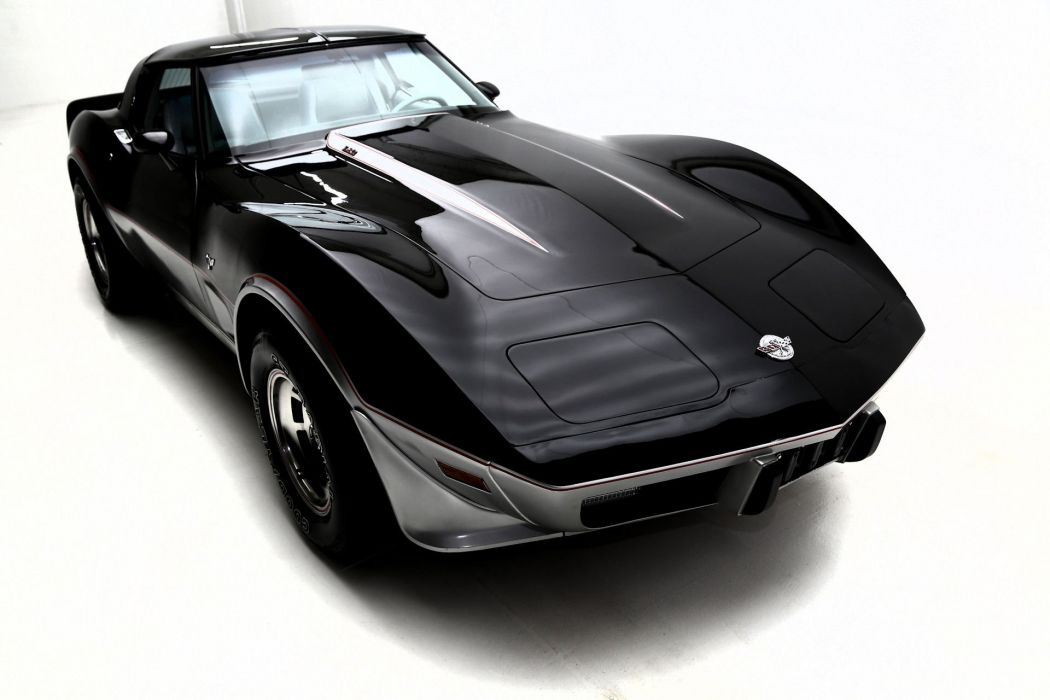 1978 CHEVROLET CORVETTE L82 350ci supercar muscle classic wallpaper