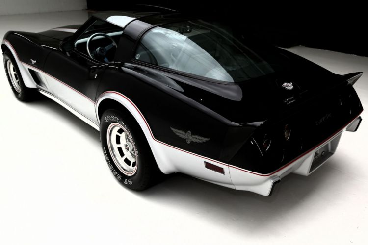 1978 CHEVROLET CORVETTE L82 350ci supercar muscle classic wallpaper