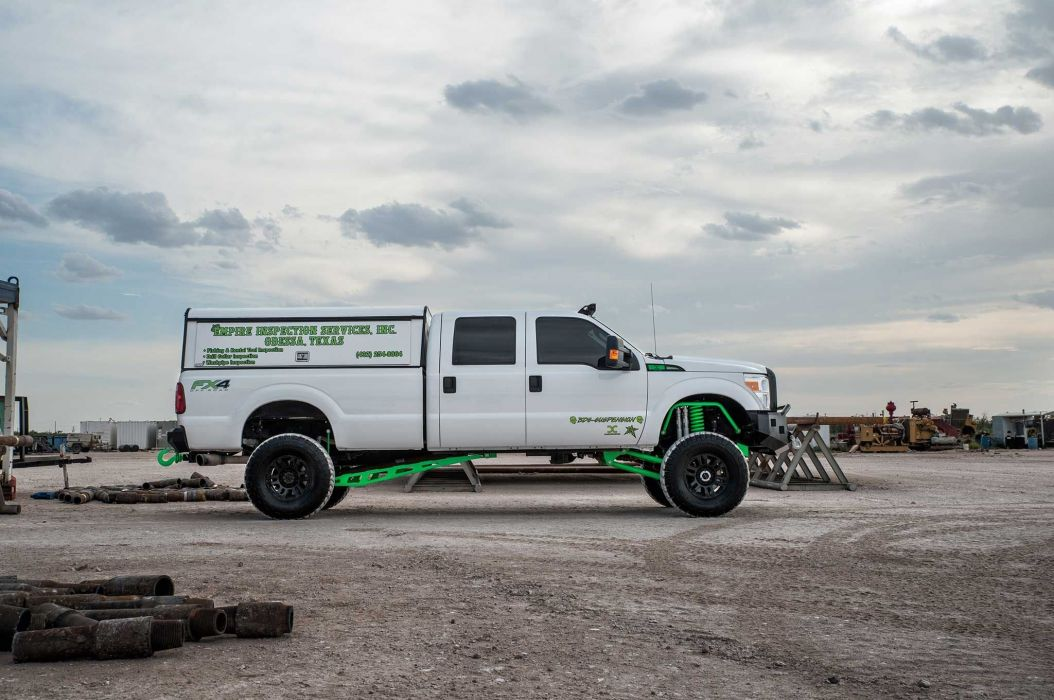 2014 Ford F-350 Super Duty pickup 4x4 tuning f350 wallpaper