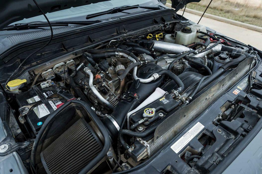 2012 Ford F-250 4x4 pickup tuning f250 custom wallpaper