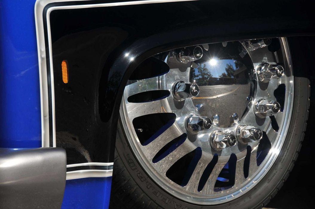 1979 Chevrolet C30 Dualie pickup custom lowrider hot rod rods tuning wallpaper