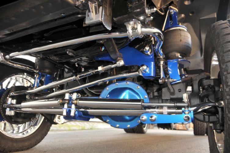 2014 Dodge Ram 3500 Dually mopar 4x4 custom tuning pickup wallpaper
