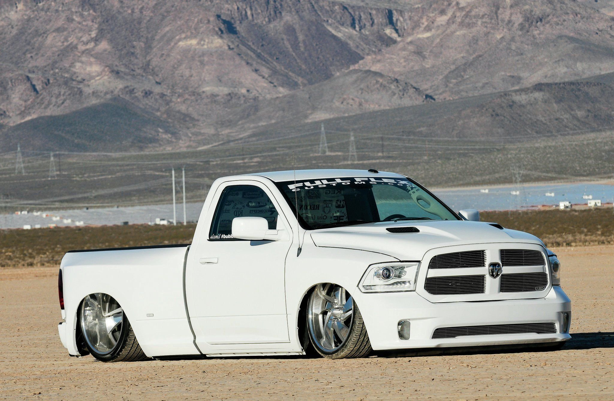 2014 dodge ram 1500 dualie pickup custom tuning hot rod. Black Bedroom Furniture Sets. Home Design Ideas