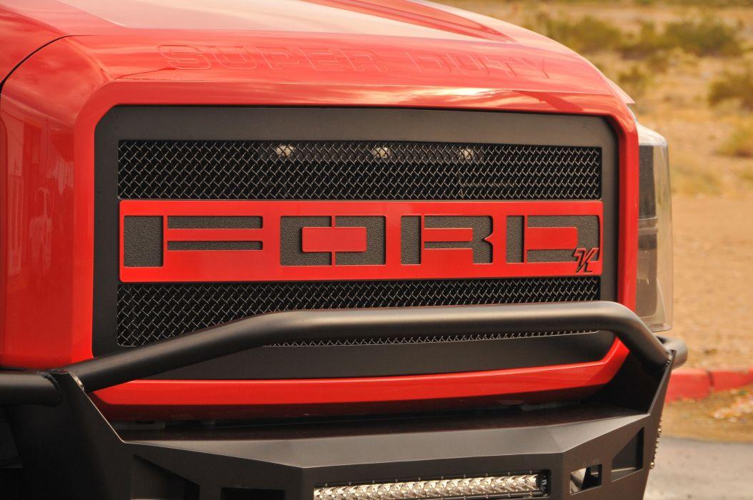 2015 Ford F-250 Super Duty 4x4 pickup tuning custom f250 wallpaper