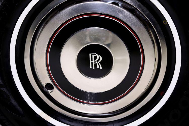 1986 ROLLS ROYCE SILVER SPUR LIMOUSINE PKG luxury wallpaper