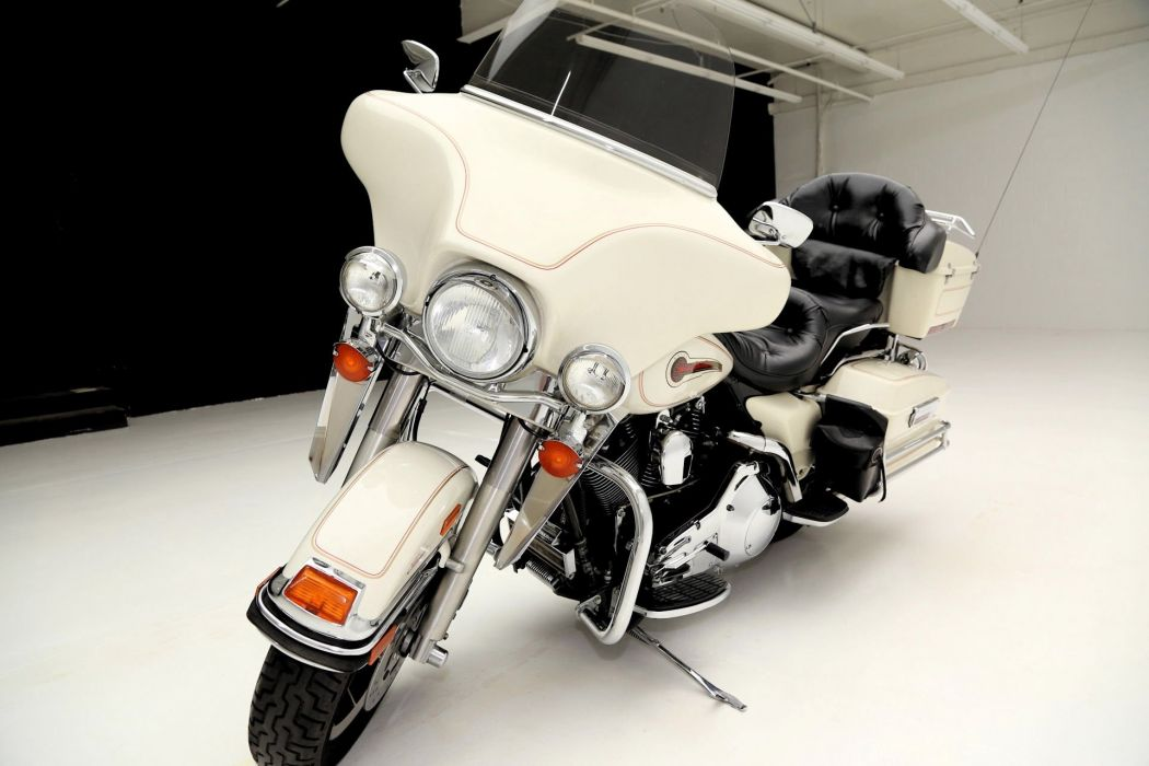 1995 HARLEY DAVIDSON FLHTC ELECTRA GLIDE TOUR KING SHRINER bike motorbike motorcycle luxury wallpaper