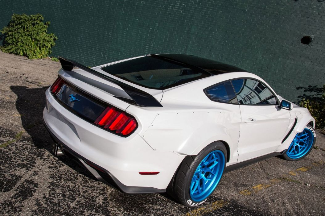 2015 S550 Ford Mustang muscle tuning custom hot rod rods drift race racing wallpaper