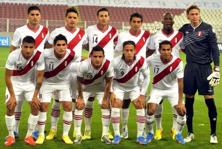 seleccion peru futbol wallpaper