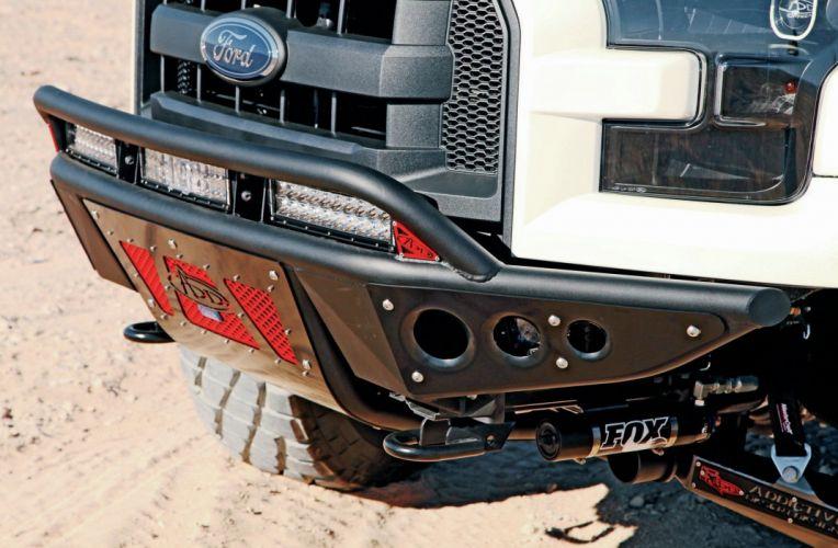 2015 Ford F-150 Baja X-T XTR pickup tuning custom offroad race racing rally f150 wallpaper