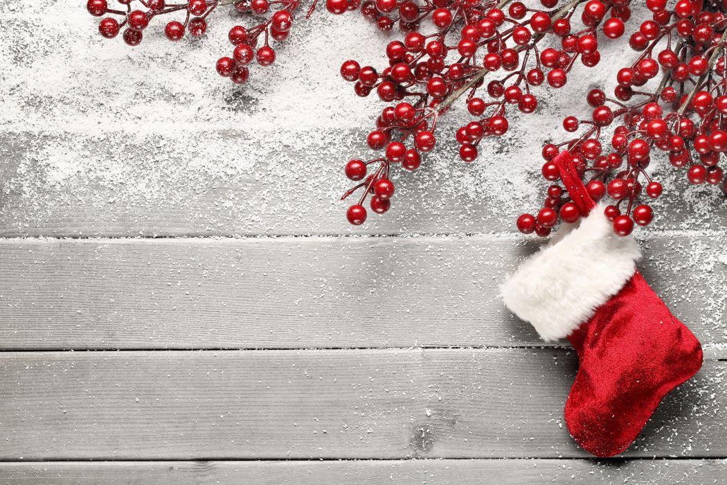 CHRISTMAS holiday seasonal new year wallpaper