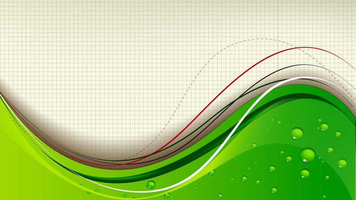 abstracto ondulado textura wallpaper