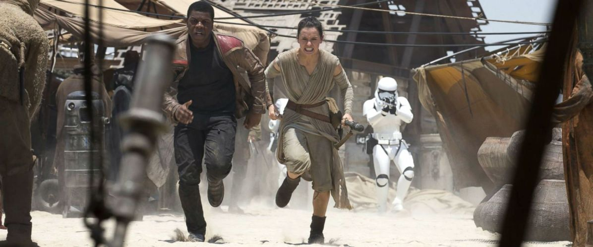 STAR WARS FORCE AWAKENS sci-fi disney action futuristic adventure fighting 1star-wars-force-awakens wallpaper