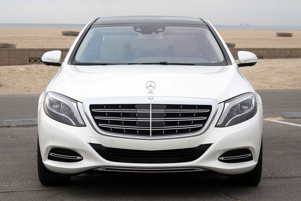 2016 Mercedes Maybach S600 cars limo luxury wallpaper