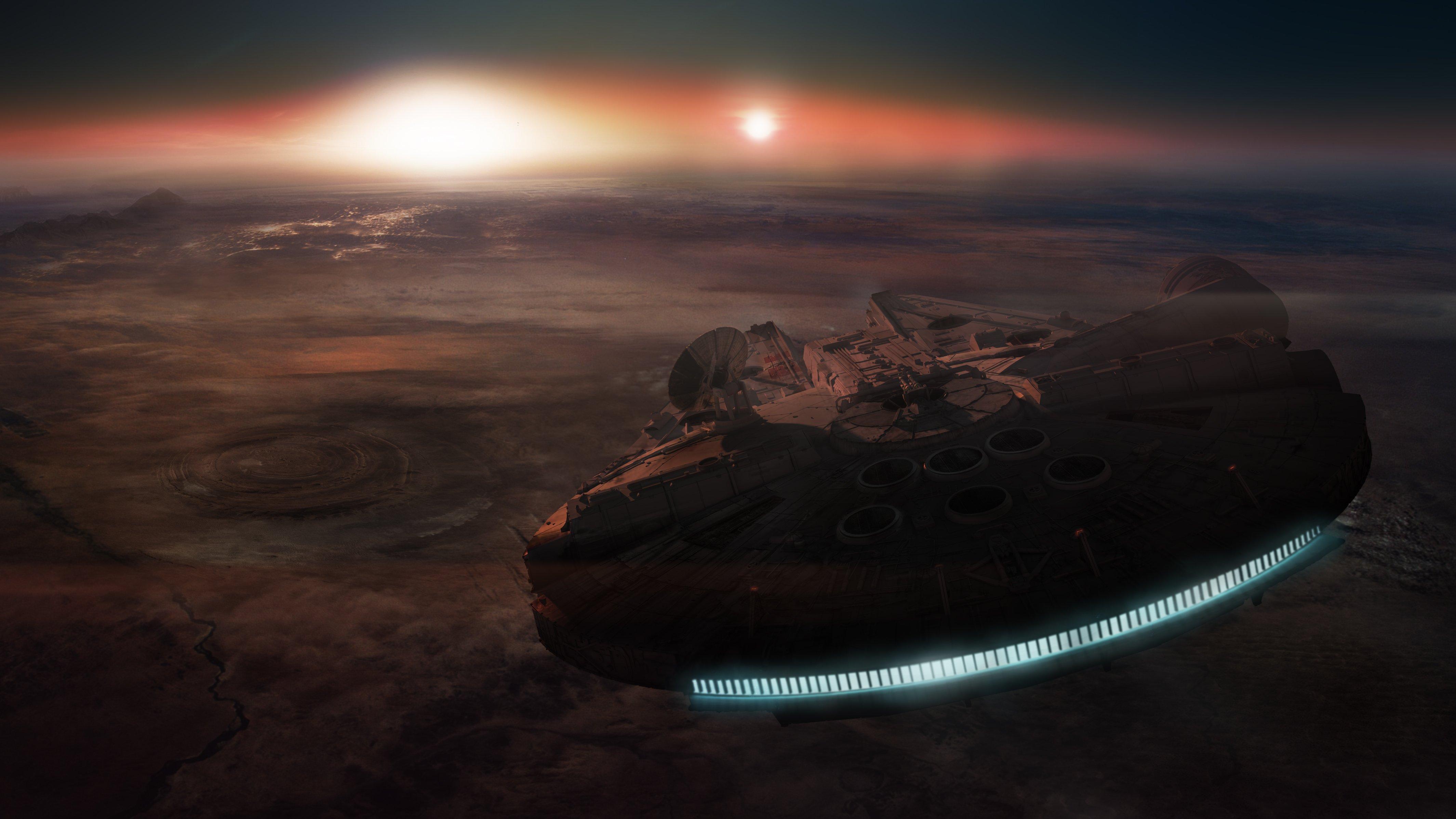 3440x1440 Wallpaper Star Wars: STAR WARS Sci-fi Action Fighting Futuristic Series