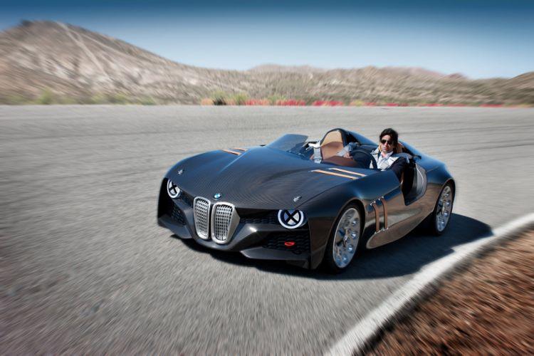 2011 BMW 328 Hommage supercar race racing wallpaper