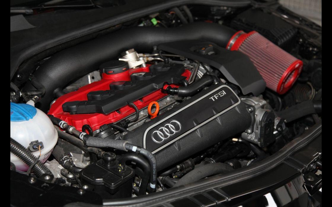 2015 HPerformance Audi T-T R-S tuning wallpaper