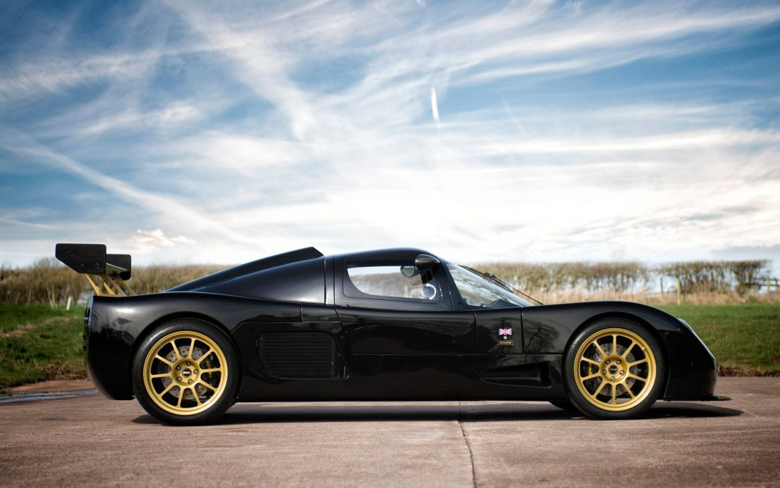 2015 Ultima Evolution supercar 1020HP wallpaper