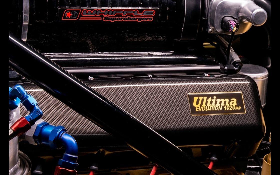 2015 Ultima Evolution supercar 1020HP wallpaper