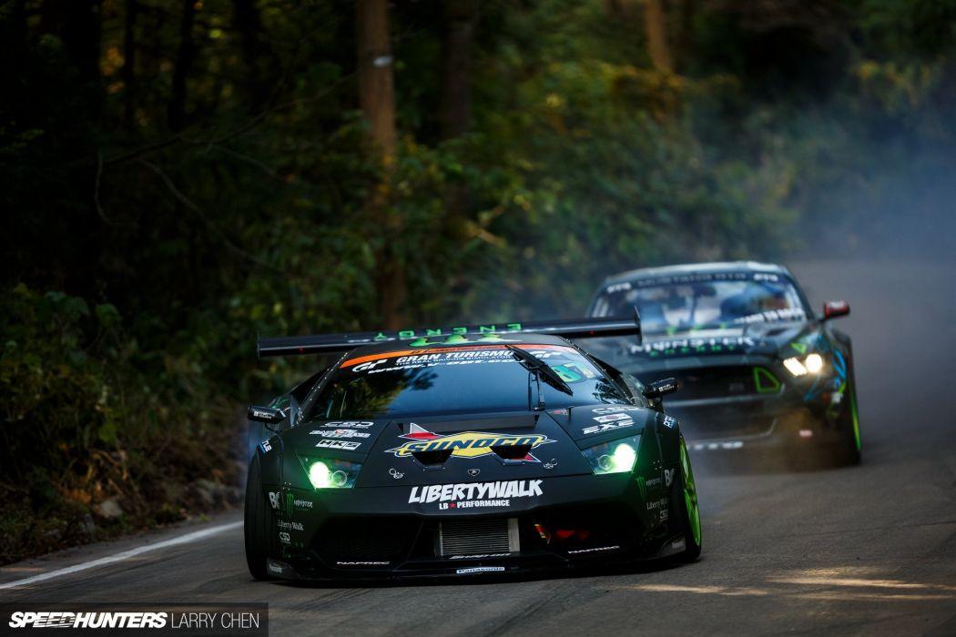 drift race racing tuning wallpaper