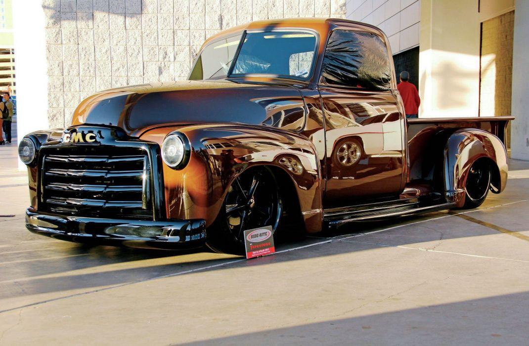 custom hot rod rods pickup lowrider wallpaper
