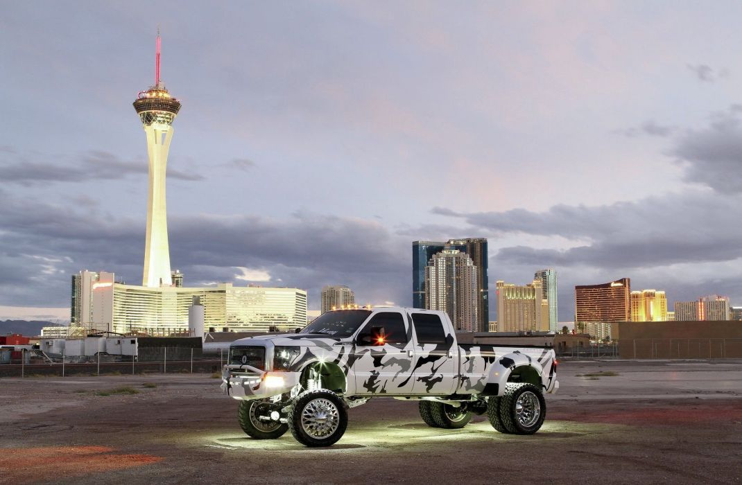 2015 Ford F-350 Platinum 4x4 pickup custom dual dualie f350 wallpaper