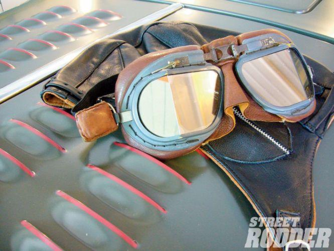 1932 Ford Highboy Roadster custom hot rod rods retro vintage race racing wallpaper