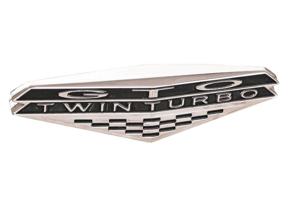 1967 Pontiac GTO muscle hot rod rods custom classic wallpaper
