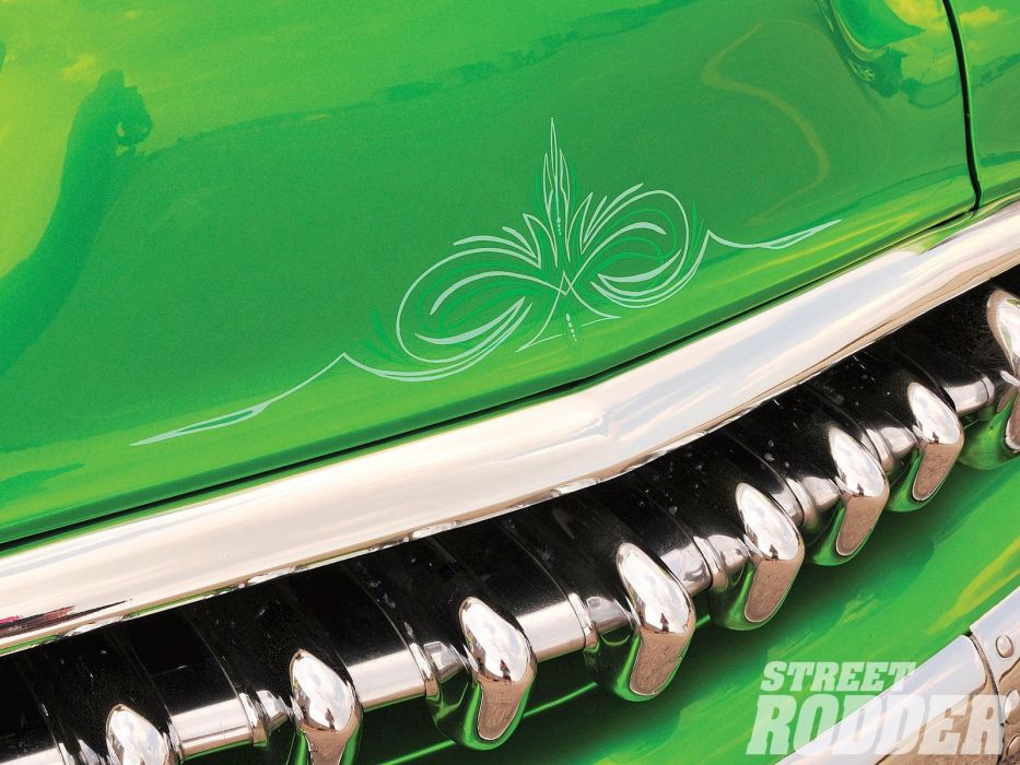 1954 Chevrolet Custom Bel Air custom hot rod rods belair retro lowrider wallpaper