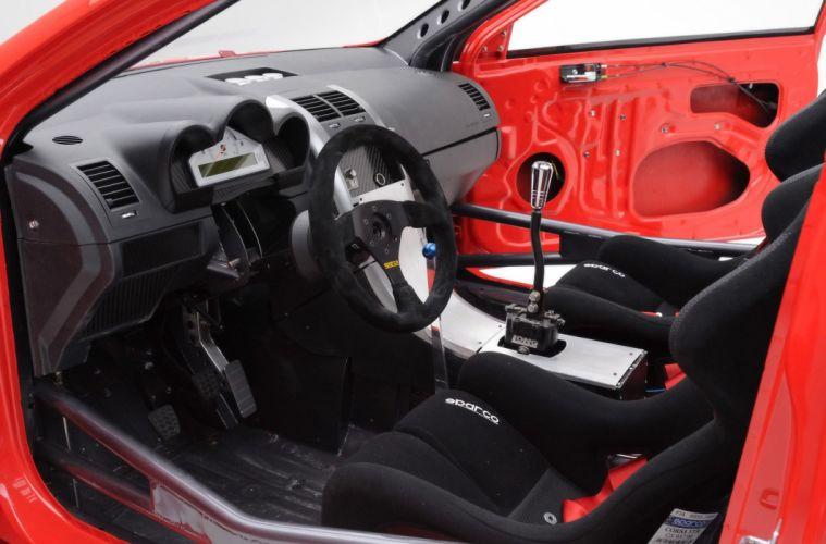 2008 Scion t-C Drift RSR tuning race racing wallpaper