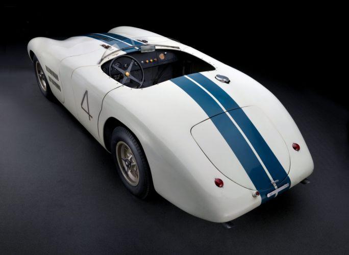 1953 Cunningham C-5R race racing supercar retro c5r wallpaper