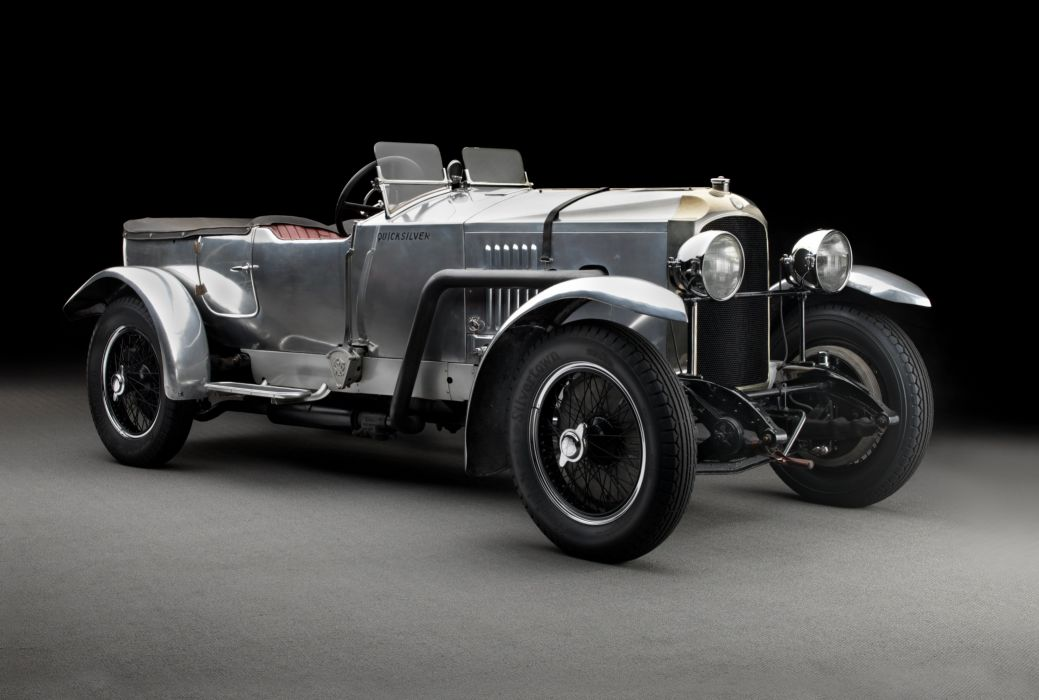1927 Vauxhall OE-Type 30-98 Velox Tourer luxury retro vintage wallpaper