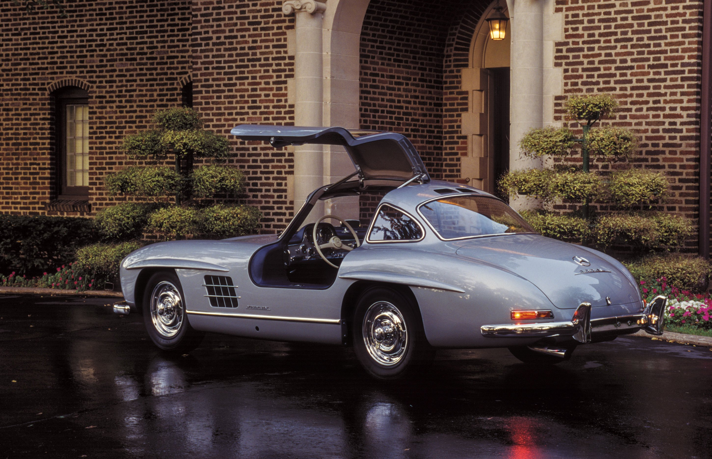 300sl 254 wallpaper - photo #12