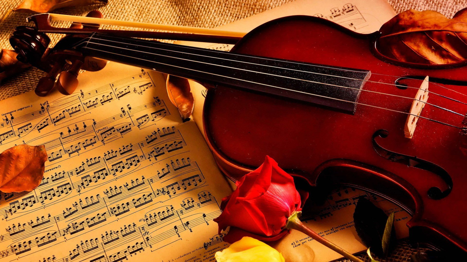 sheet music wallpaper hd 1080p - photo #42