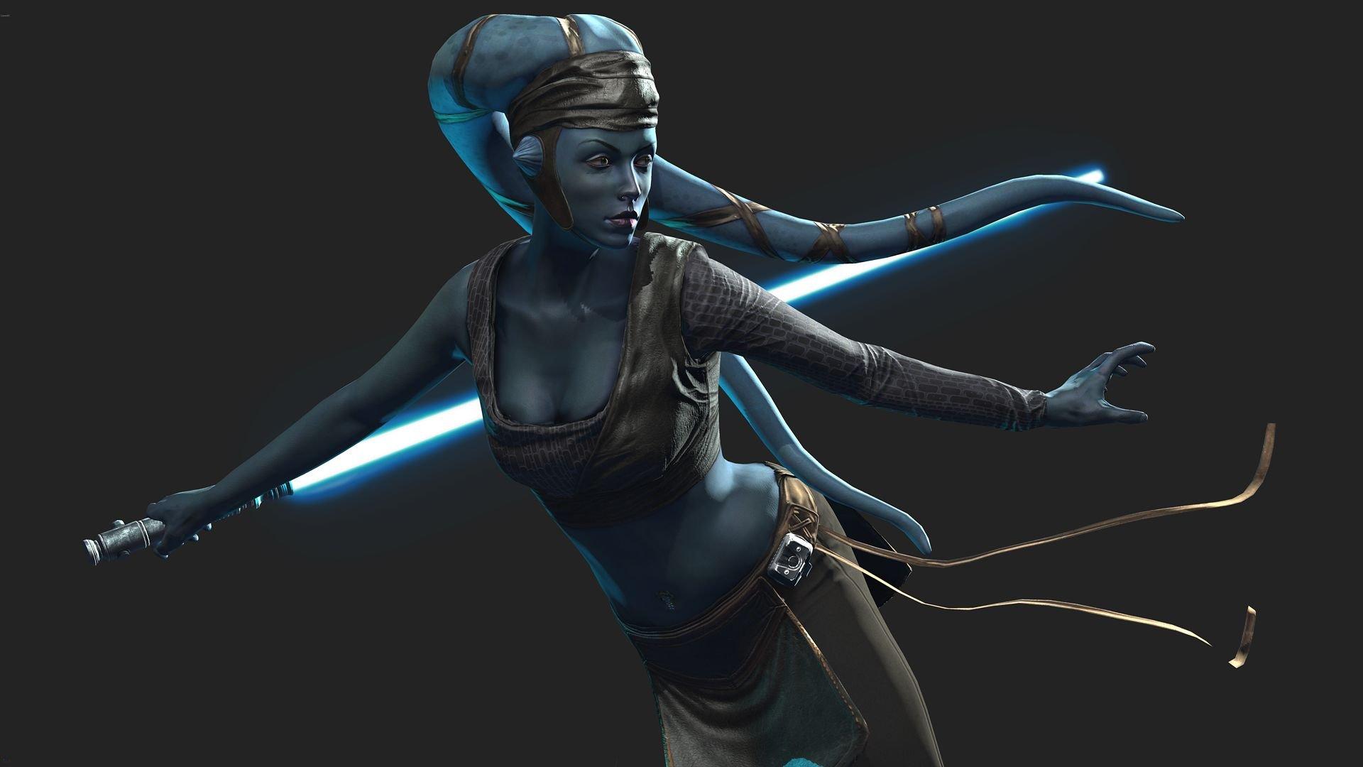 Star wars sexy druids hentia tube