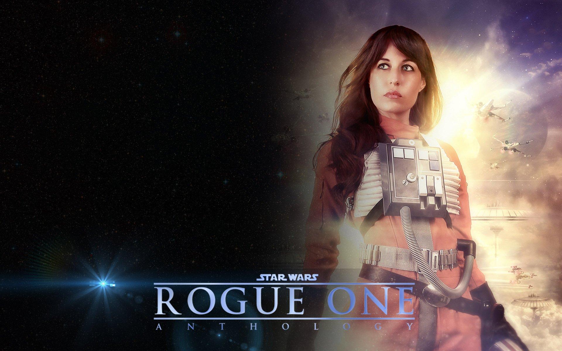 Star Wars Rogue One Wallpaper: ROGUE ONE Star Wars Story Disney Futuristic Sci-fi Opera
