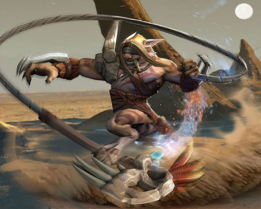 VAINGLORY moba online fighting fantasy 1vainglory warrior action wallpaper
