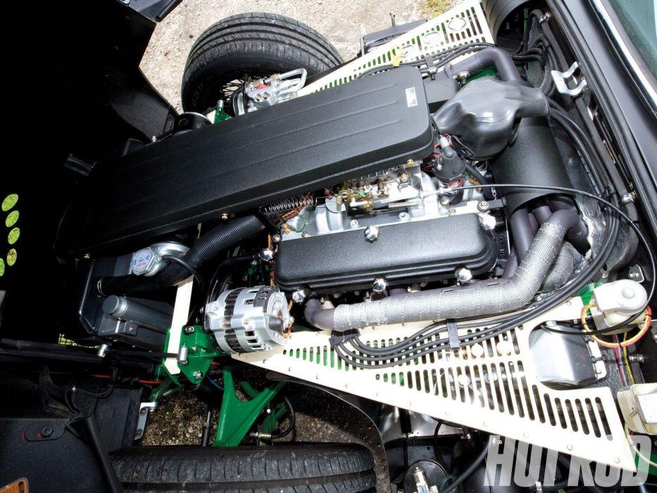 1971 Jaguar XKE supercar custom tuning hot rod rods classic wallpaper