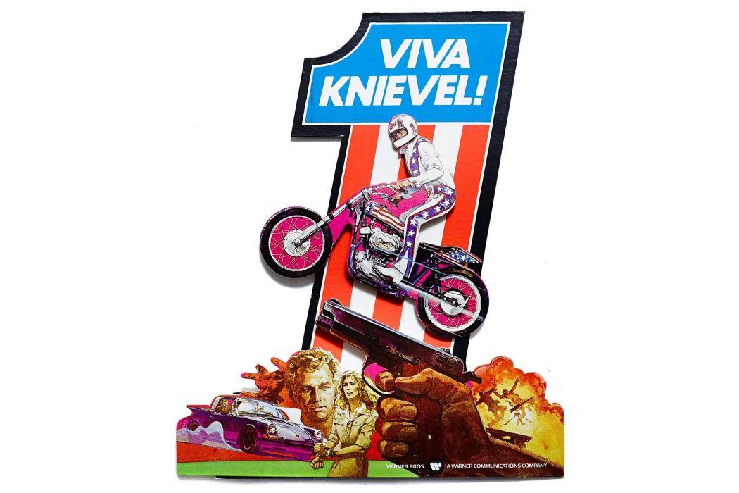 Harley Davidson XL1000 used Evel Knievel viva motorbike bike classic movie extreme wallpaper